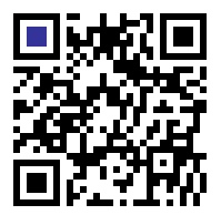 QRcode for conference website